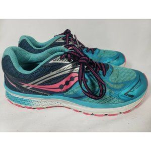 Saucony Ride 9 Women's Running Shoes Size 6.5